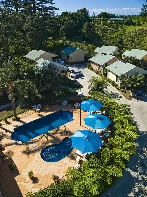 Governors Lodge Resort Hotel